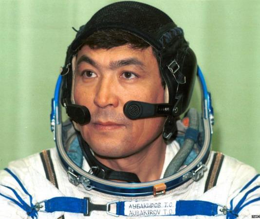 Découvrez le Kazakhstan et ses cosmonautes... Aubakirov