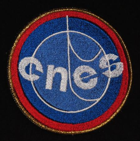 Nouveau: Badges spatiaux rares a vendre sur commande CNESold