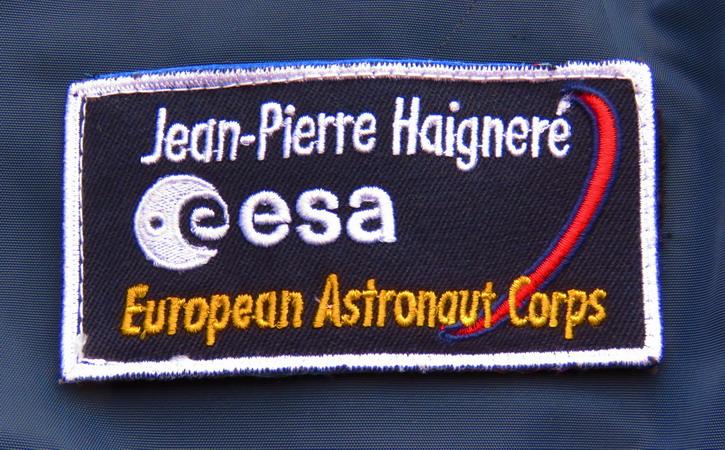 Ecussons du Corps des Astronautes Européens de l'ESA ESA%20Astr%20corp%20haignere