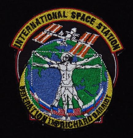 Space Adventures et ses cosmonautes touristes Garriott1