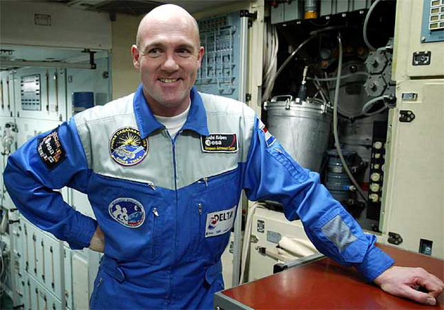 Ecussons du Corps des Astronautes Européens de l'ESA S%20Tma4%20kuipers