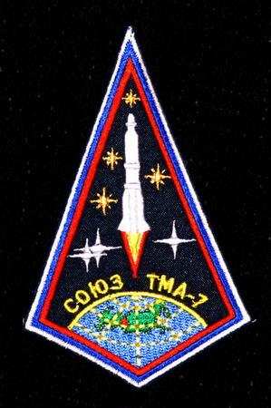 Space Adventures et ses cosmonautes touristes SoyTMA7