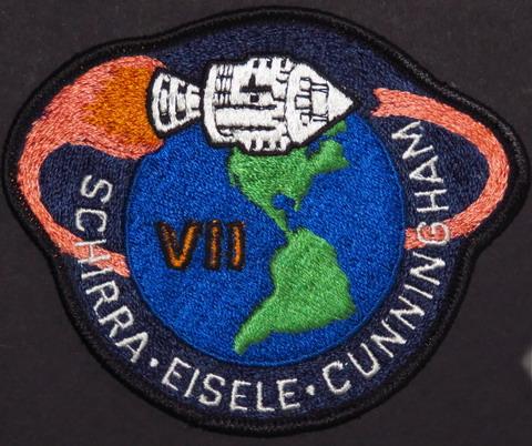 Apollo 7 Apollo7