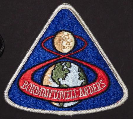 Apollo 8 (1968) Apollo8