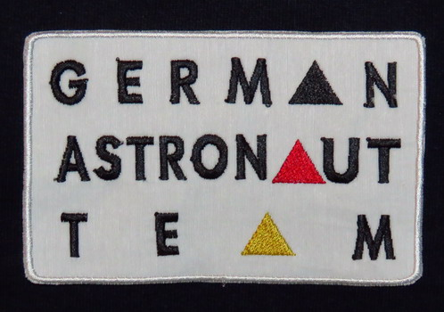 Quelques badges à vendre German Astro