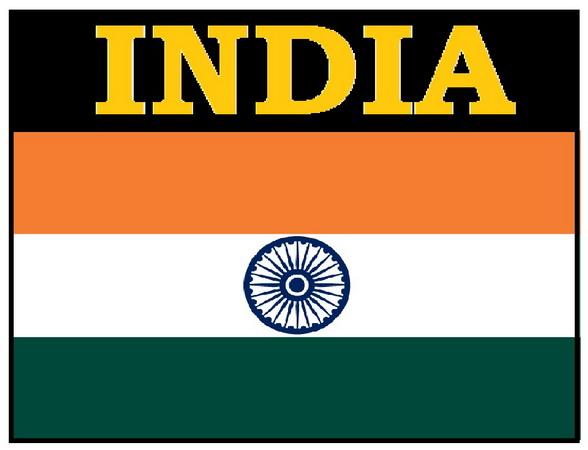 Premier vol habité indien - Août 2022 - Page 8 India%20flag