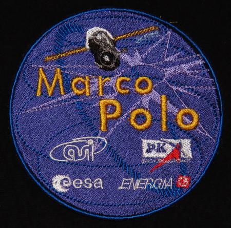 Nouveau: Badges spatiaux rares a vendre sur commande Marcopolo2