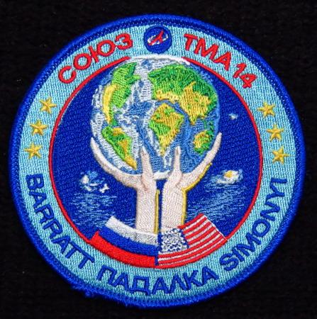 Space Adventures et ses cosmonautes touristes SoyTMA14