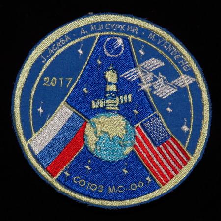 Nouveau: Badges spatiaux rares a vendre sur commande Soyms6