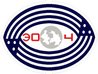 Le rare badge Mir EO-4 Tm07oval250