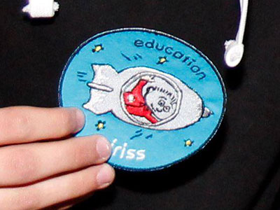 badge rare: Mission Iriss Education de 2015 Tma18m_irisspatch04